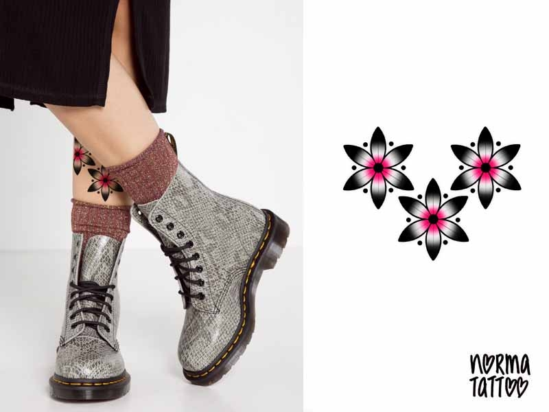 Ornemental floral #04 ♥ DISPO (exemple emplacement)