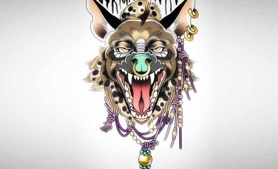 Hyene Badass | RESERVE